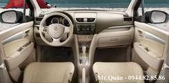 Suzuki ertiga, đại lý bán xe suzuki ertiga với giá tốt nhất hà nội, xe 7 chỗ nhập khẩu mới của suzuki là ertiga, Ảnh số 2
