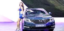 Đại Lý samsung Cần bán Ô TÔ SAMSUNG SM3 SM5 QM5 Giá tốt nhất Hà Nội,Giá SAMSUNG SM3 SM5 QM5 2016 rẻ nhất, Ảnh số 2