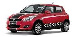Bán xe suzuki SWIFT giá mới 2016 hấp dẫn, đầy đủ màu sắc, Ảnh số 2