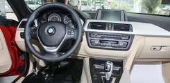 BMW Chính hãng tại Miền Bắc Giao xe ngay BMW 420i Convertible nhập khẩu 2015 BMW 420i Coupe Màu Đỏ,Trắng Giá rẻ nhất, Ảnh số 3