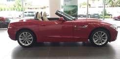 Giao ngay xe BMW Mui trần BMW 420i BMW Z4 Màu Trắng,Đỏ,Xanh Miễn phí Toàn Quốc Giao xe Bán xe trả góp BMW long Biên, Ảnh số 4