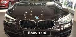 BMW 118i 2016 Giá Bán BMW 1 Series Full option BMW 118i 2016 Màu Đỏ Trắng Nâu giá xe BMW Series 1 bảng giá xe BMW 118i, Ảnh số 1