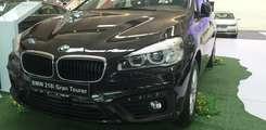 Update Giá xe BMW 218i Gran Tourer 2016 Nhập khẩu Full option Giá xe 7 chỗ BMW 2016 Giá rẻ nhất HN Bán xe trả góp BMW 2, Ảnh số 2
