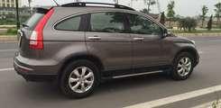 Cần bán xe CRV 2.4AT sx2012 màu sang trọng , xe đẹp như mới biển HN, Ảnh số 3