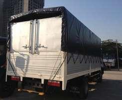 Xe Faw 6,95 tấn,thùng dài 5,1M,cabin đẹp,máy khỏe, Ảnh số 2