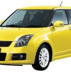 Xe ô tô suzuki swift , giá suzuki swift bản tích hợp âm thanh trên vô lăng, Ảnh số 1