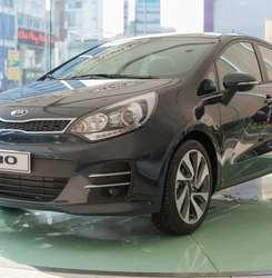 Mua KIA RIO 5DR AT Rio Hatchback nhập khẩu nguyên chiếc giá tốt, xe mới 100%, Ảnh số 1