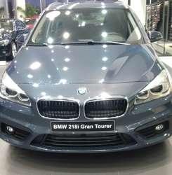 Giao ngay xe BMW 218i gran tourer 2017 Xe 7 chỗ BMW 218i GT Giá rẻ nhất Bán xe trả góp Cho vay đến 85% bmw ha noi xebmw, Ảnh số 1