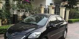 Gia đình cần bán gấp xe Toyota vios 2011 chính chủ. LH 0987508150.