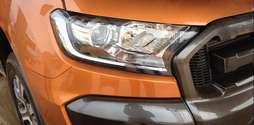 Ranger XLS 2017 Khuyến mại lớn Hỗ trợ trả góp 80% Giao xe ngay.