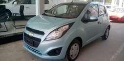 SỐC Chỉ với 60 triệu đồng, sở hữu ngay Chevrolet Spark Van Duo 20.