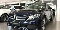 Mercedes C200 2016 Xanh Chính Chủ Giá Cực Tốt.