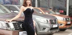 Nissan Navara EL : Vì sao khách hàng lựa chọn mẫu bán tải này.