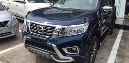 Nissan Navara VL : Bản nâng cấp Premium R có những điểm gì khác bi.