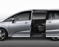 Honda Odyssey 2017 giá bán xe rẻ nhất khuyến mại cực lớn,Đủ mà.