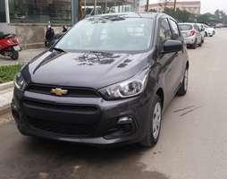 Chevrolet spark van bán tải 2016 nhập khẩu nguyên chiếc Hàn Quốc..