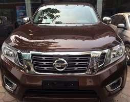XE Nissan Navara NP300 có xe giao ngay trả góp đến 80%.