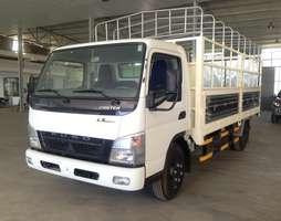 Bán xe tải Fuso 24 tấn, xe tải mitsubishi Fuso 1.9 tấn,3.5 tấn,5 tấ.