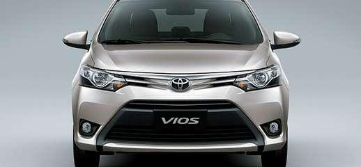 KHUYẾN MẠI LỚN cho xe Toyota Vios G, Vios E 2017. LH: 0919 222 581 để nhận ưu đãi lớn, Ảnh số 1