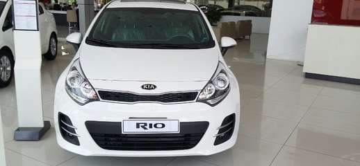 GIÁ XE KIA RIO HATCHBACK giá tốt nhất Hà Nội. Khuyến mại lên tới 35 triệu khi mua xe., Ảnh số 1