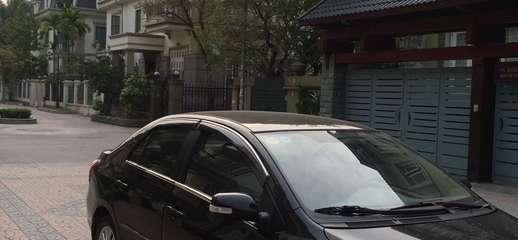 Chính chủcần bán xe toyota vios E sx 2011, Ảnh số 1