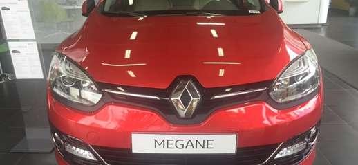 Bán Renault Megane 1.6 xe Pháp giá rẻ nào, Ảnh số 1