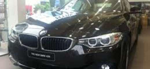 BMW 4 420i Coupe đời 2016, Ảnh số 1