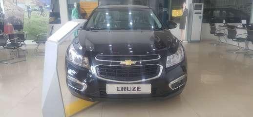 Đại lý xe Chevrolet Cruze 2017 ưu đãi lớn, Chevrolet Cruze giá tốt nhất, hỗ trợ mua trả góp lãi suất thấp, Ảnh số 1