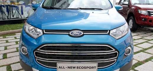 Ecosport giá thấp nhất thị trường, Ảnh số 1