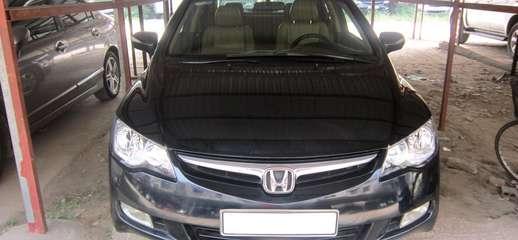 Ban Honda CIVIC doi 2008, Ảnh số 1