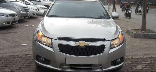 Bán xe Chevrolet Cruze LS 2013, 388 triệu, Ảnh số 1