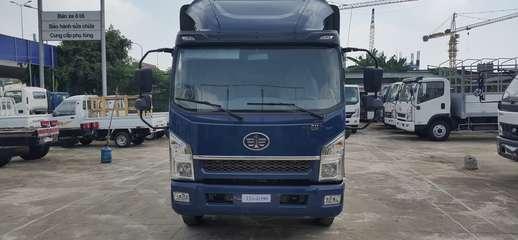Siêu HOT...Bán Xe tải FAW 7,25 tấn thùng dài 6,27m , cabin isuzu giá cả thương lượng cam kết rẻ nhất thị trường, Ảnh số 1