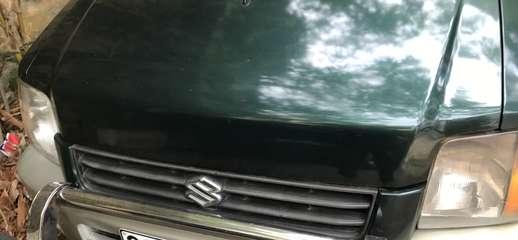 Bán xe Suzuki Wagon R đời 2005, Ảnh số 1