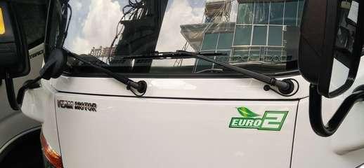 Xe tải nhỏ Veam Vt200 1t9 trả góp 80%.