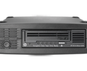 HP LTO 6 Ultrium 6250 HH sas External Tape Drive.