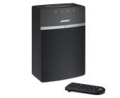 Loa Bose SoundTouch 10 Wireles music system.