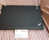 Lenovo Thinkpad X220-i5 2520M,4G,320G,12,5inch,webcam,9cells, máy đẹp.