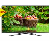 Hot model tv sam sung mơi 2017 về hàng: Smart Tivi Samsung 43 inch 43M5500 - Model 2017 - 43M5500.