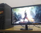 CASE B75,Core I7 3.8Ghz,Ram 8G, VGA rời GTX 650 128BIT/D5 UP 4G.HDD 250G.