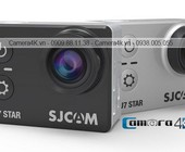 Camera Thể Thao SJCam SJ7 Wifi Action Camera 4K.