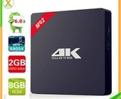 Android Box TV Ultra M92.