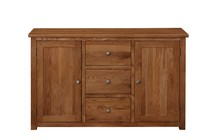 Tủ Large Sideboard 3 Drawer 2 Door GO BF03/3