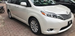 Toyota Sienna Limited 2018 Giao Xe Ngay, Ảnh số 3
