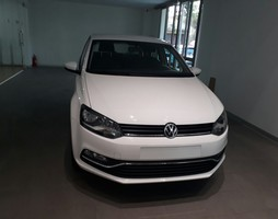 Bán xe Volkswagen Polo Hatchback 2017.