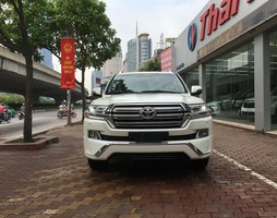 Toyota Landcruiser Trung đông 2017 full option.