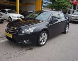 Deawoo Lacetti CDX sx 2010.
