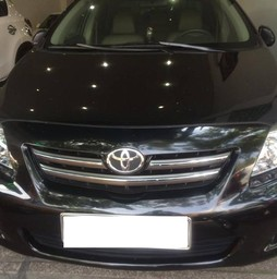 Toyota Corolla altis 1.8G AT 2009.
