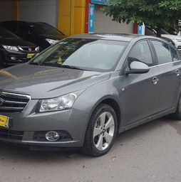 Deawoo Lacetti CDX sx 2009.