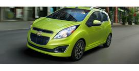 Chevrolet Hà Đông