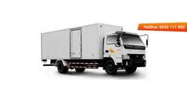 Xe tải THACO, xe tải Veam